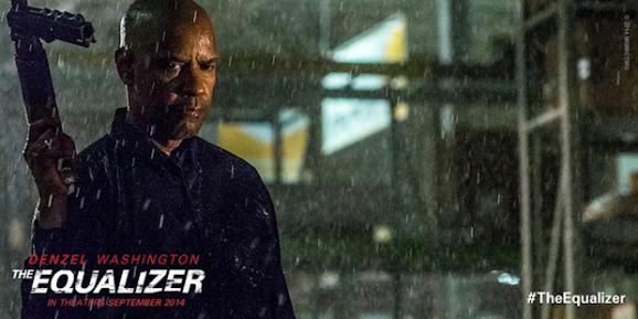 The Equalizer Movie4k
