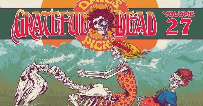 Grateful Dead - Daves Picks Vol. 9 (5/14/1974)