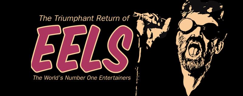 Eels Announce U S Tour Dates Glide Magazine