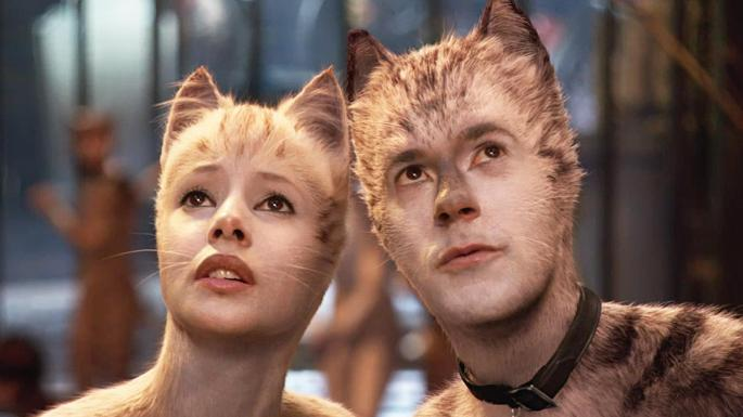 Cats Is As Baffling A Movie As It Was A Play Film Review Glide Magazine