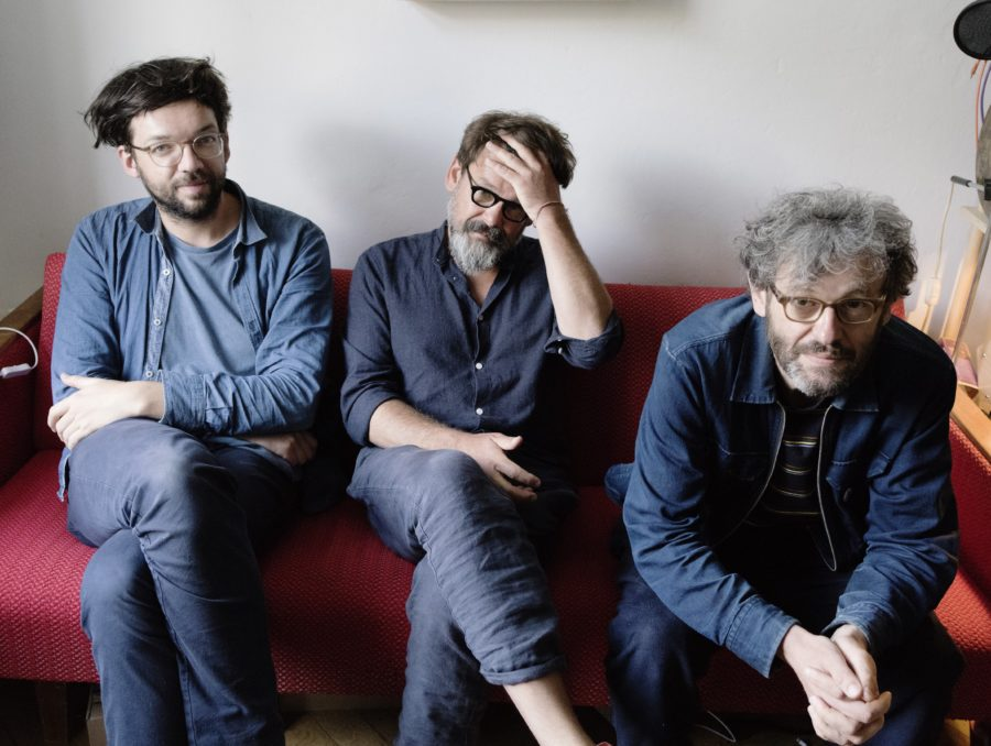 """LISTEN: German Indie Rockers The Notwist Return With Experimental Beauty  """"Where You Find Me"""" - Glide Magazine"""